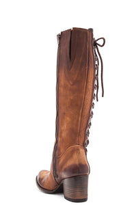 Wyatt Boot - Kustom Label - 3