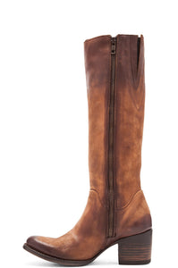 Wyatt Boot - Kustom Label - 2