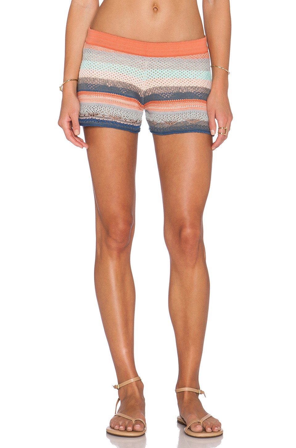 Cleo Short - Kustom Label - 1