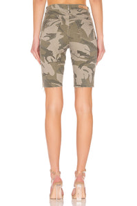 Beverly High-Rise Long Short in Go Rogue