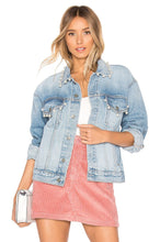 Load image into Gallery viewer, Kim Denim Jacket in The Queen