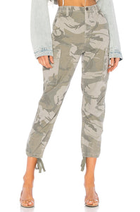Maxwell Army Pant in Renegade