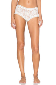 Signature Lace Boyshort - Kustom Label - 1