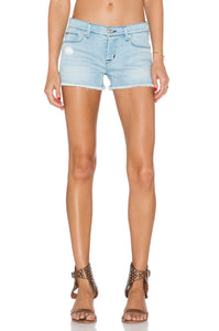 Amber Cut oUt Short - Kustom Label - 1
