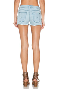 Amber Cut oUt Short - Kustom Label - 3