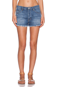 Tori Sloutch Short - Kustom Label - 1