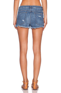 Tori Sloutch Short - Kustom Label - 3