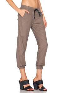 Addison Drawstring Pant - Kustom Label - 2