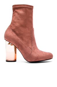 Lucine Lo Booties - Kustom Label - 1
