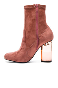 Lucine Lo Booties - Kustom Label - 2