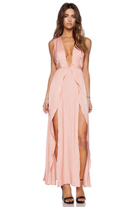 Wavelength Maxi Dress - Kustom Label - 1