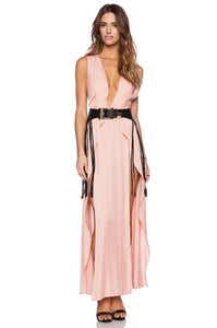 Wavelength Maxi Dress - Kustom Label - 2