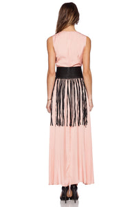 Wavelength Maxi Dress - Kustom Label - 4