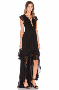 Dio Maxi Dress - Kustom Label - 2