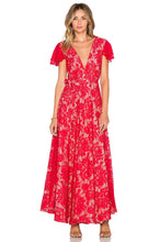 Load image into Gallery viewer, Piazza Maxi Dress - Kustom Label - 1