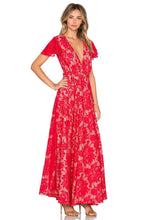 Load image into Gallery viewer, Piazza Maxi Dress - Kustom Label - 2