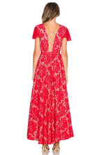 Load image into Gallery viewer, Piazza Maxi Dress - Kustom Label - 3