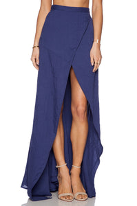 Her Allies Maxi Skirt - Kustom Label - 1
