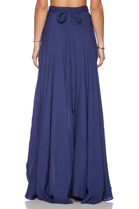 Her Allies Maxi Skirt - Kustom Label - 4