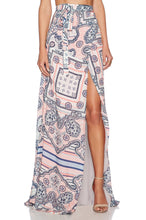 Load image into Gallery viewer, Somewhere Maxi Skirt - Kustom Label - 1