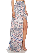 Load image into Gallery viewer, Somewhere Maxi Skirt - Kustom Label - 2