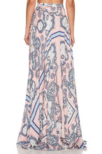 Load image into Gallery viewer, Somewhere Maxi Skirt - Kustom Label - 3