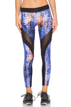 Load image into Gallery viewer, Kindai Frame Legging - Kustom Label - 1