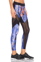 Load image into Gallery viewer, Kindai Frame Legging - Kustom Label - 2