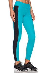 Dynamic Duo Crop Legging - Kustom Label - 2