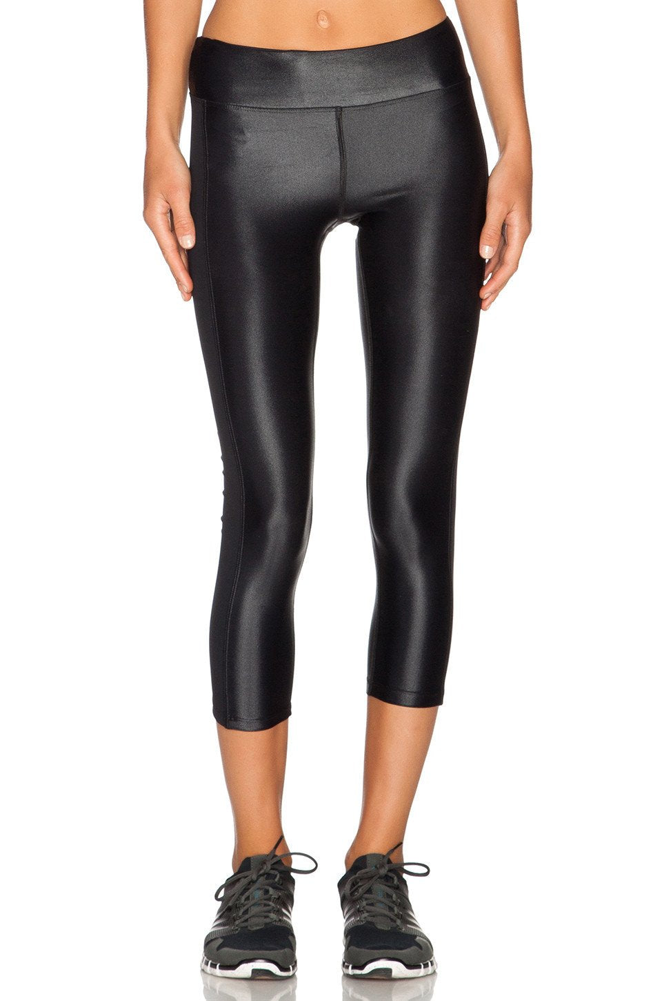Dynamic Duo Capri Legging - Kustom Label - 1
