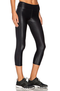 Dynamic Duo Capri Legging - Kustom Label - 2