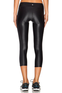 Dynamic Duo Capri Legging - Kustom Label - 3