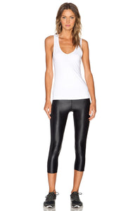 Dynamic Duo Capri Legging - Kustom Label - 4