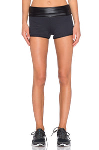 Seychelles Flex Fold Over Short - Kustom Label - 1