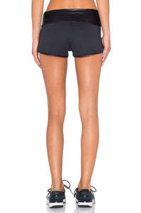 Seychelles Flex Fold Over Short - Kustom Label - 3