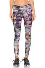 Load image into Gallery viewer, Calibrate Crop Legging - Kustom Label - 1