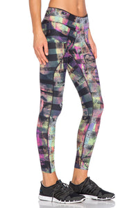 Calibrate Crop Legging - Kustom Label - 2