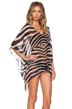 Load image into Gallery viewer, Caftan Top - Kustom Label - 2