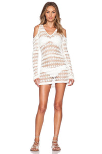 Windswept Beach Sweater - Kustom Label - 4