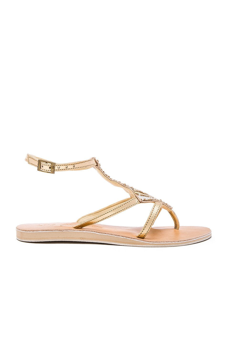 Arrow Sandals - Kustom Label - 1
