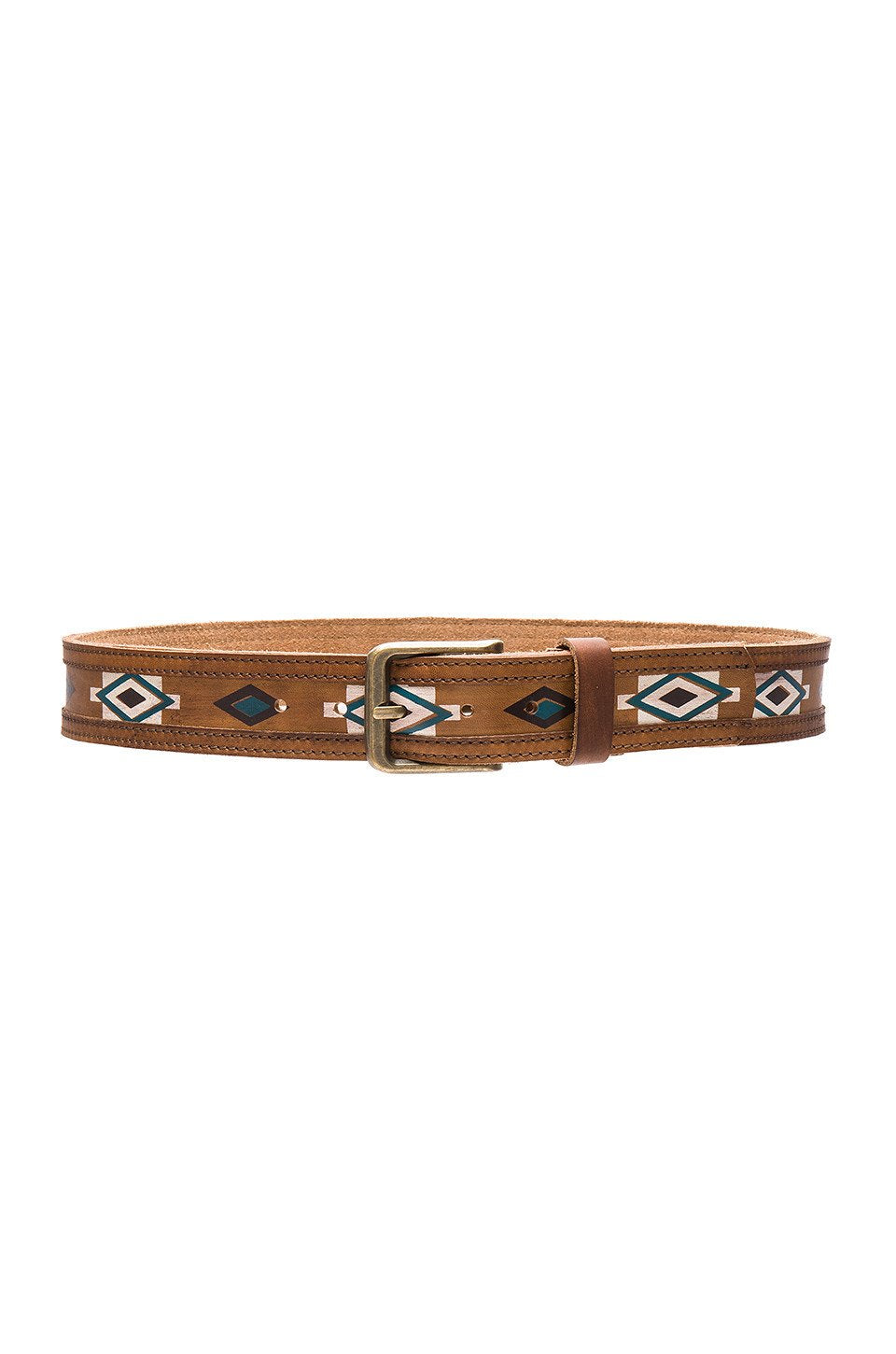 Nomad Belt - Kustom Label - 1