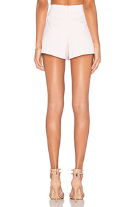Mai Pleated Short - Kustom Label - 2