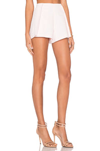 Mai Pleated Short - Kustom Label - 3