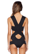 Load image into Gallery viewer, The Stephanie Swimsuit - Kustom Label - 3