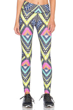 Load image into Gallery viewer, Long Legging - Kustom Label - 1