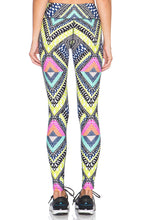 Load image into Gallery viewer, Long Legging - Kustom Label - 3