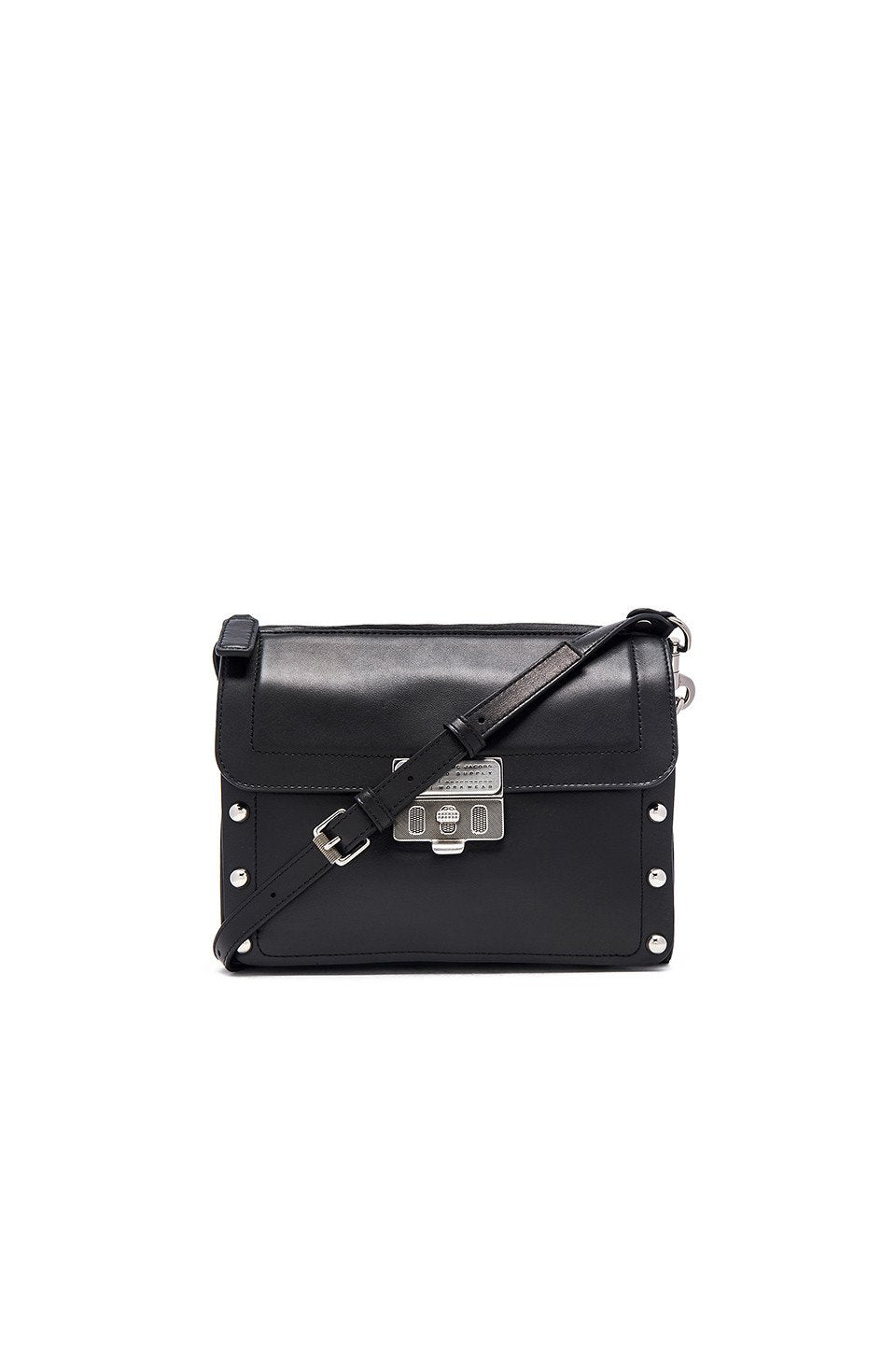 Espionage 25 Crossbody - Kustom Label - 1