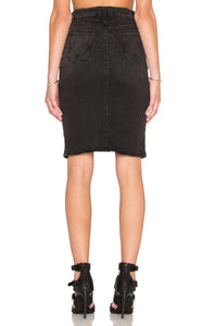 Neverland Wrap Skirt - Kustom Label - 2