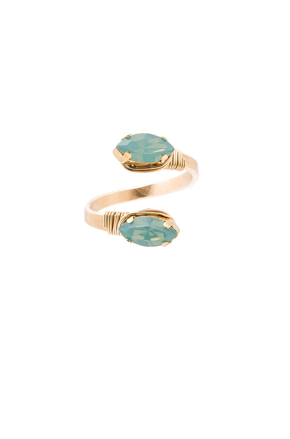 Scarlett Ring - Kustom Label - 1