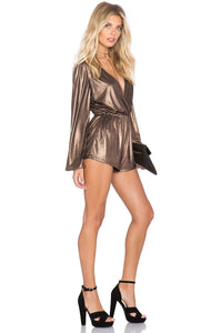 Disco Romper - Kustom Label - 3